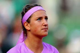 Victoria Azarenka Withdraws From US Open Amid Custody Fight