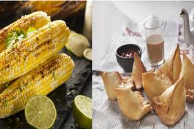 10 Spicy, Tempting Foods We All Want To Enjoy During Rains
