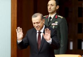 German Official Accuses Turkey of 'Intolerable' Spying