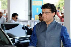 Ganguly Says Organising World T20 Was a Lifetime Experience