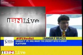 I hope IPL recovers from betting scandal: Sourav Ganguly