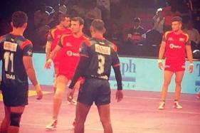 U.P Yoddha vs U Mumba & Bengaluru Bulls vs Jaipur Pink Panthers Live Streaming: Where to Watch