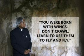 APJ Abdul Kalam Quotes That Will Inspire You For Life