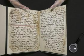 Koran fragments found in UK library are among world's oldest, says university
