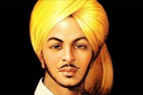 Road Named After Bhagat Singh in North Delhi