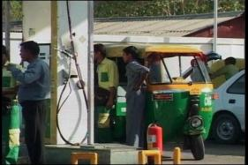 CNG Price Hiked By Rs 1.85 per kg