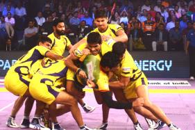 Pro Kabaddi League 2017, Season 5 Full Schedule: Date and Time of All the Matches