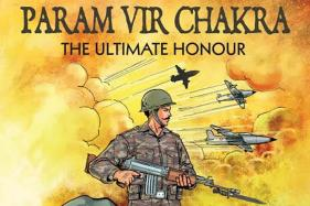This Independence day, Amar Chitra Katha brings alive the tales of Indian war heroes in their new comic book
