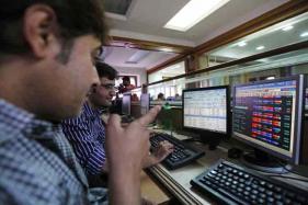 Sensex Open on a Higher Note