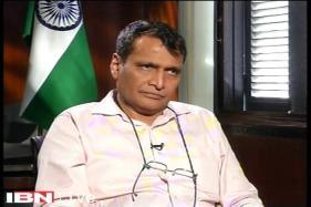 Why Should 'Over-Burdened' Railways Pay Dividend, Asks Prabhu