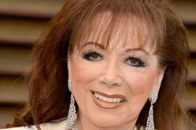 Renowned novelist Jackie Collins passes away after battling cancer for over six years