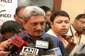 Chinese Troops in Uttarakhand Border a Transgression: Parrikar