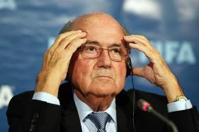 Former FIFA Chief Blatter Calls Current President Infantino Disrespectful