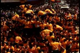 Dahi Handi Festival: Seek SC View On Height Of Human Pyramids, HC Tells Govt
