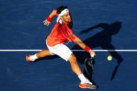 US Open: Fognini Kicked Out of Slam After Foul-mouthed Rant