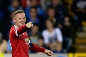 Gareth Southgate Backs 'Hugely Influential' England Captain Rooney