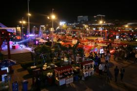 Asian Hawkers Market: A food festival like no other