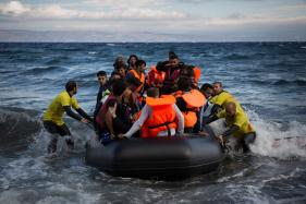 Nearly 180 Missing After Mediterranean Ship Capsize: UN