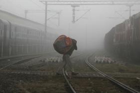 7 Killed in Cold-related Incidents in Uttar Pradesh