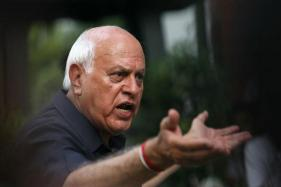 Elections in India will Continue to be Fought Using Black Money: Farooq Abdullah