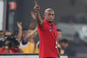 Roberto Carlos Keen For Coaching Role in Australia