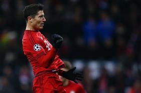 Bundesliga: Bayern Munich Regain Top Spot as Leipzig Lose Unbeaten Run