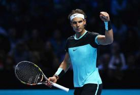 Organising Committee Confirms Participation of Rafael Nadal In 2017 Barcelona Open
