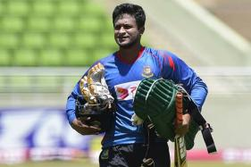 Shakib Al Hasan Could Join Elite List in First South Africa ODI