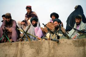 Taliban Announces Spring Offensive, Vows to Build Institutions