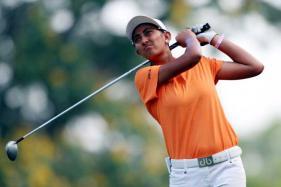 Aditi Ashok Finishes Tied-52 at Australian Open