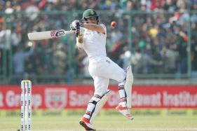 South Africa vs Bangladesh, 2nd Test, Day 1 at Bloemfontein - As It Happened