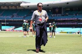 Australia Selector Mark Waugh Feels India Tour Way Too Long