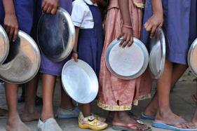 60 Children Taken Ill After Mid-Day Meal at School in Chhattisgarh