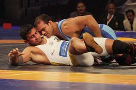 Narsingh Files Police Complaint, WFI Names Suspects Who Spiked Food