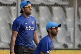Rahane Has the Numbers, But Will he Get the Nod over Rohit?