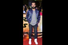 My Mother's Blessings Will Always Be With Me: Rajkummar Rao