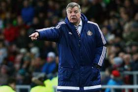 Sam Allardyce Exit Leaves England a Laughing Stock Yet Again