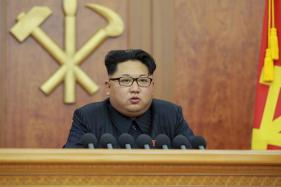 North Korea Appears to be Preparing New Missile Test