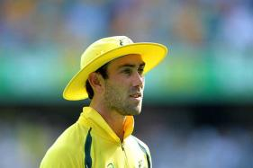 India vs Australia: Glenn Maxwell Imitates Virender Sehwag For Ashes Cricket Game