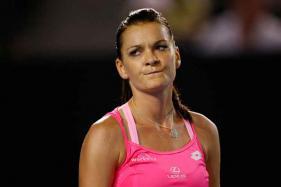 Australian Open 2017: Third Seed Agnieszka Radwanska Dumped Out