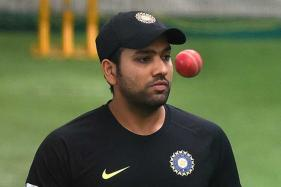 Rohit Sharma Launches Cricket Championship Mobile Game For Fans