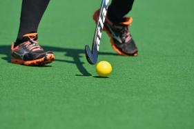Pakistan Team Preparing for Junior Hockey World Cup In India: PHF