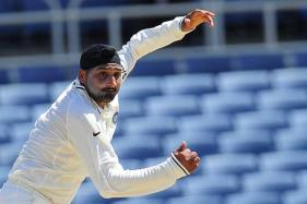 Third Test is a Chance to Bounce Back, Hope India Win: Harbhajan Singh