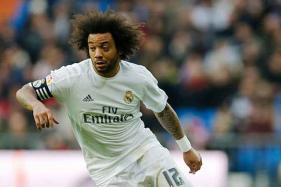 Marcelo Extends Contract at Real Madrid