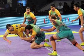 Pro Kabaddi 2017, U Mumba vs Patna Pirates Highlights: As It Happened