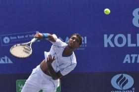 Antalya Open: Giant-killer Ramkumar Falls to Baghdatis in Quarters