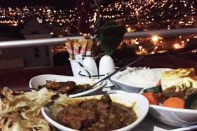 Restaurant Review: Bo Kaap Kombuis