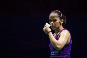 India Open 2017: Saina Nehwal Eases Into Quarter-Finals