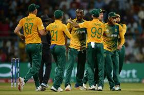 Cricket South Africa to review team's poor WT20 show