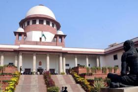 SC Questions Govt on Making Aadhaar Mandatory for I-T Returns